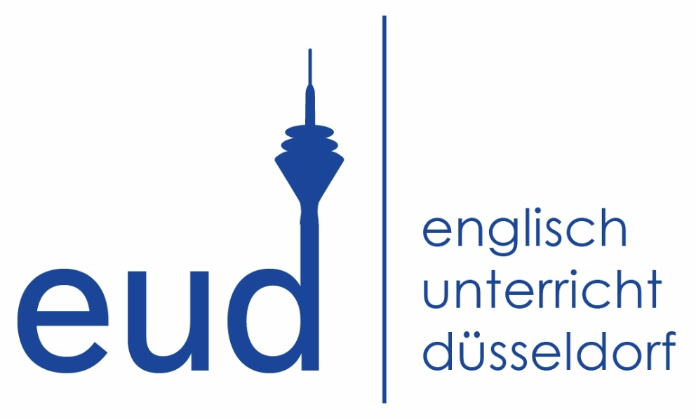 English in Duesseldorf